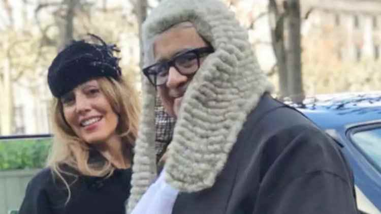 Caroline Brossard (Harish Salve's Wife) Age, Family, Networth, Biography and More